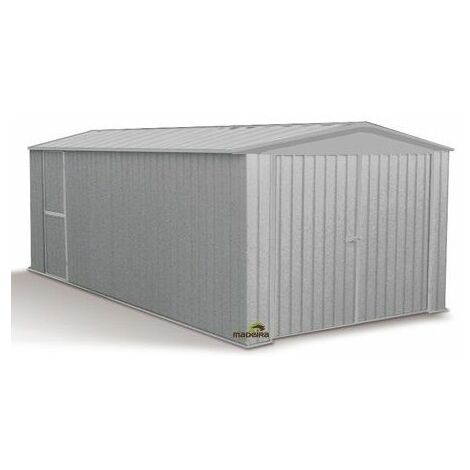 Garage en métal 13,5 m2 -Melton