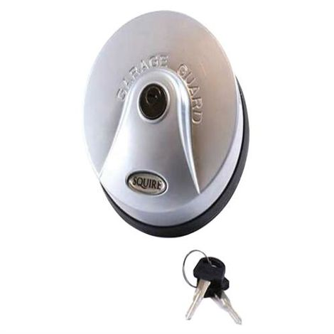 Garage Guard T-Handle Protector