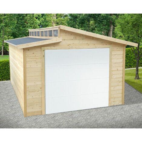Garage TORINO 6056 x 3990 - 28 mm