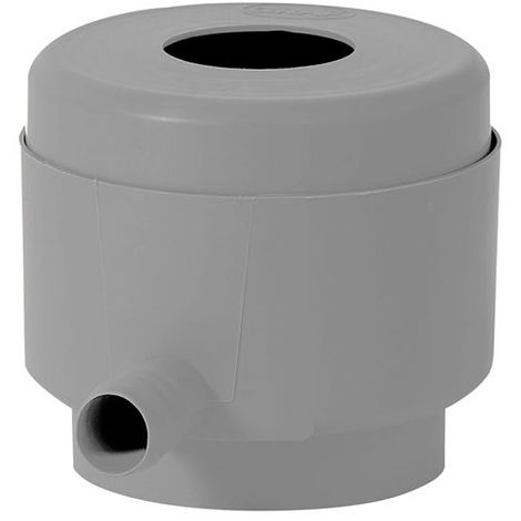 GARANTIA - Collecteur d'eau filtrant Eco - gris