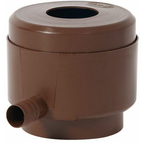 Garantia Collecteur filtrant Eco brun