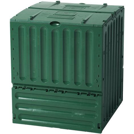 GARANTIA - Composteur 400 ou 600 litres eco-king