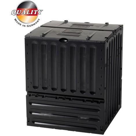 Garantia Composteur Eco-King 600L Noir