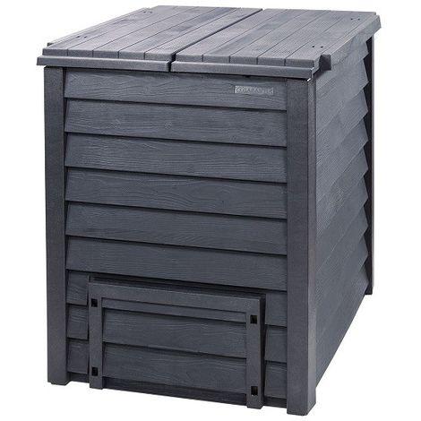 Garantia Composteur Thermo-Wood 600 L, sans grille de fond - 626050