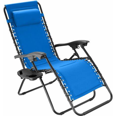 Garden chair Matteo