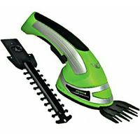 Garden Cordless Grass Shrub Shear & Trimmer