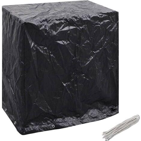 Garden Furniture Cover Tabletennis Table 8 Eyelets 160x55x182cm