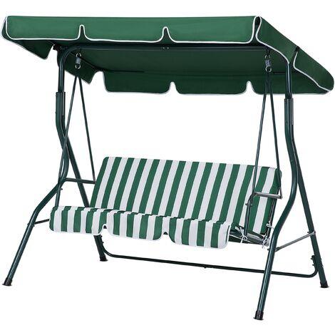 Garden Furniture Outdoor Furniture Garden Swing Swing Seat 3