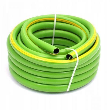 Garden hose 1/2 '' 30m non-twist 3 layers