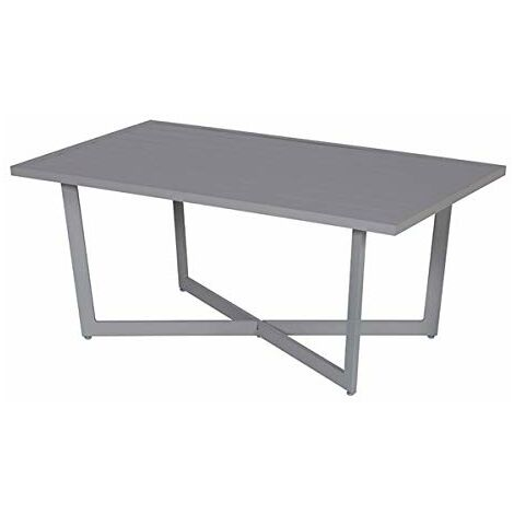 """main image of """"Garden Impressions 07056GT Side Table, Sabbia, 110x 62,5x 47cm"""""""