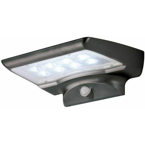 Garden light SOLAR 350 LED 8 Bulbs