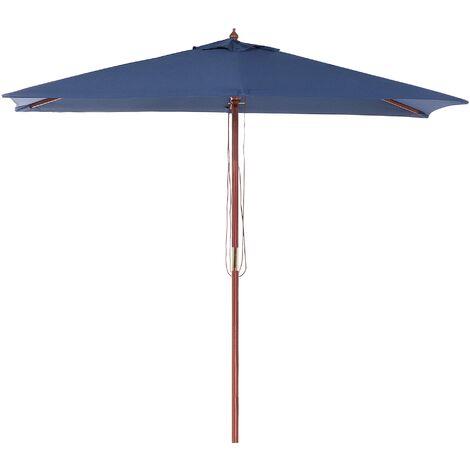 Garden Market Parasol Blue FLAMENCO