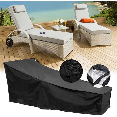 Garden Outdoor Furniture Cover Patio Table Chair Set BBQ Protection