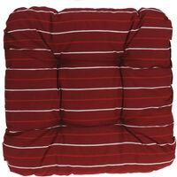 Garden Patio Chair Cushions - Various Designs (4 Pack)