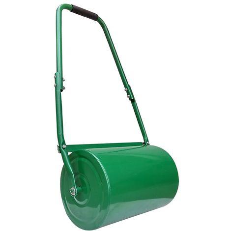 Garden Roller 30L Green