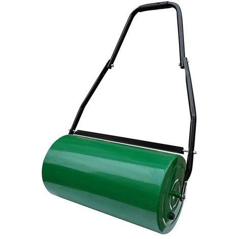 Garden Roller 48L Green
