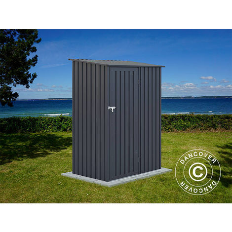 Garden Shed 1.43x0.89x1.86 m ProShed®, Anthracite