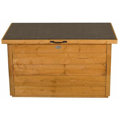 "main image of ""Garden Storage Box - Dip Treated (1.1m x 0.6m)"""