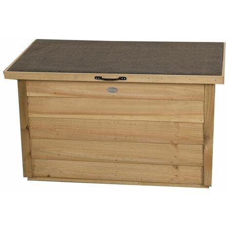 Garden Storage Box - Pressure Treated (1.1m x 0.6m)
