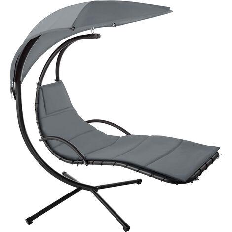 "main image of ""Garden swing chair Maja - swing chair, hanging chair, hanging garden chair"""