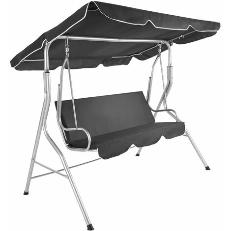 "main image of ""Garden swing seat - garden swing chair, swing chair, hanging garden chair"""