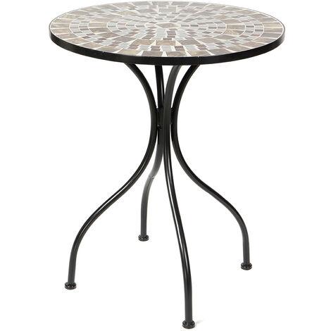 Garden Table Bistro furniture 60cm x 72cm