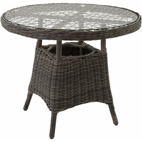 Garden table - bistro set, garden coffee table, patio table