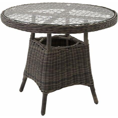 """main image of """"Garden table - bistro set, garden coffee table, patio table"""""""