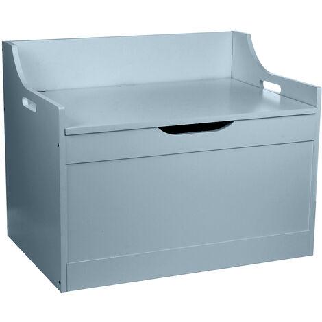 Garden Toy Storage Box 62 * 40 * 46.6cm Blue