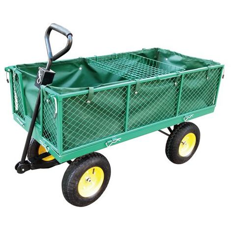 Garden Trolley TC1840B