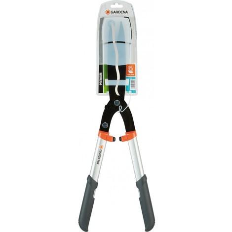 Gardena 0395-20 Cisailles a haie 650 Premium 65 cm