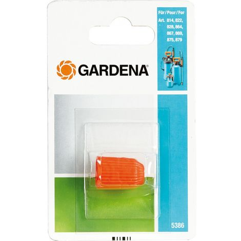 Gardena 05386-20 Tubo de recambio naranja
