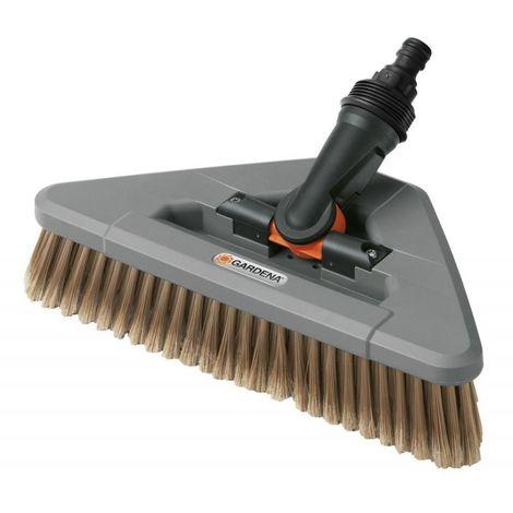GARDENA 05560-20 Cleansystem-Gelenk-Waschbürste
