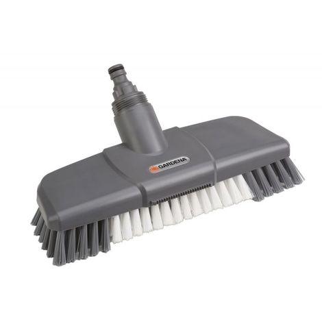 GARDENA 05568-20 Cleansystem-Komfort-Schrubber