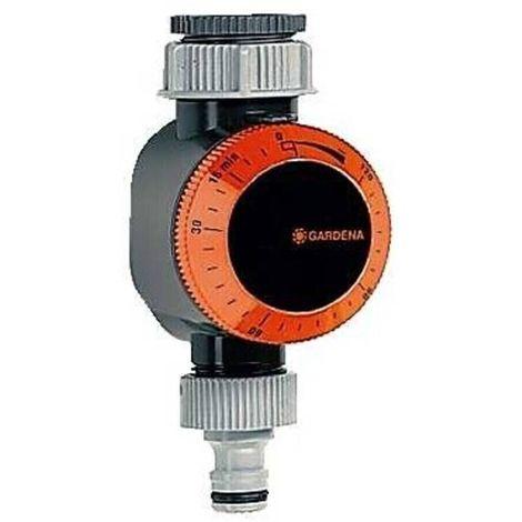 Gardena 1169-20 Temporizador para grifo 26 5mm rosca 33 3mm duracion riego 5 120min