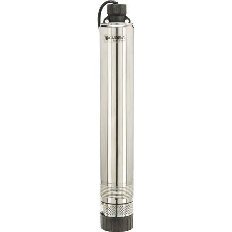 Gardena 1492-20 bomba de perforación 6000/5 Premium inox