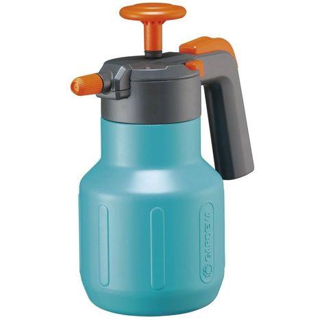 Gardena 814-20 Pulverizador riego a presion 1 25l Comfort Uso universal casa y jardin Capacidad 1 25l Presion 3bar