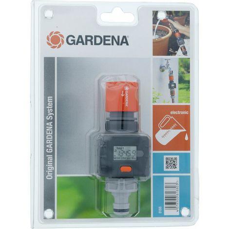 Gardena 8188-20 Contador de agua