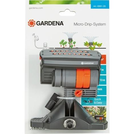 Gardena 8361-20 Arroseur oscillant OS 90