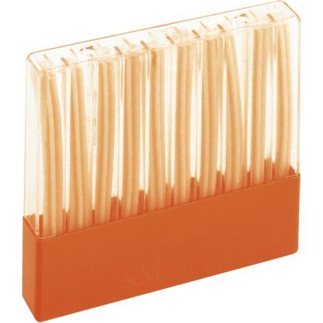 GARDENA 989-30 - barres de champu 989 à 30 pour un nettoyage efficace des surfaces biodégradables sur 10 pièces en blister