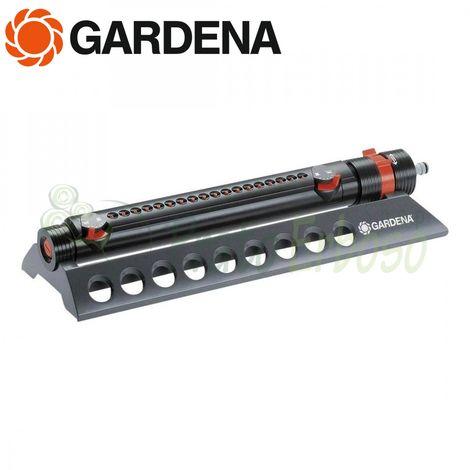 Gardena Aquazoom 250/2 irrigation par aspersion ComfortSuperficie máx.de: 25 - max. 250 m2