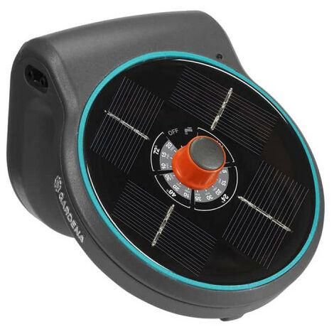 GARDENA Automatic Sprinkler Solution - Solar - AquaBloom - 13300-20