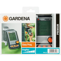 GARDENA Bewässerungscomputer MasterControl