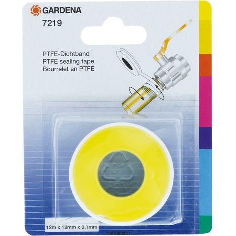 Gardena cinta de impermeabilidad blanco 30 x 20 x 20 cm 07219-20