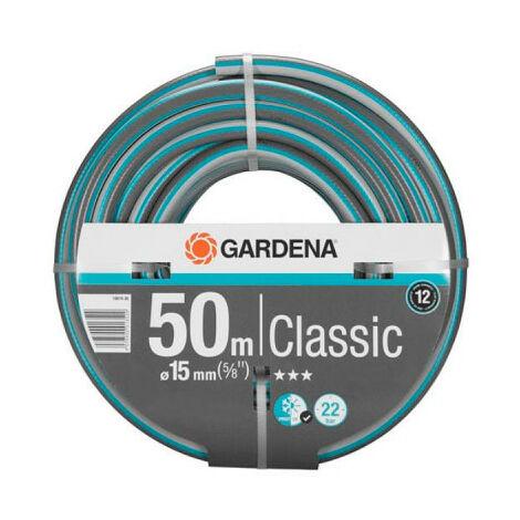 GARDENA Classic Hose - diameter 15mm - 50m 18019-26