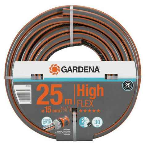 Gardena Comfort Flex 15m Garden Hose