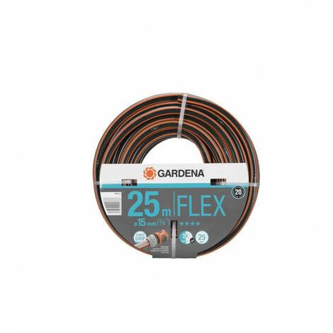 GARDENA Comfort Flex Flex garden hose - diameter 15mm - 25m 18045-26