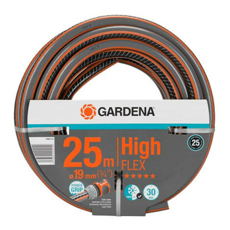 GARDENA Comfort HighFLEX Hose - diameter 19mm - 25m 18083-20