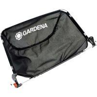 GARDENA Cut&Collect Sacco di raccolta per tagliasiepi Adatto per ComfortCut 550/50, ComfortCut 600/55, PowerCut 700/65