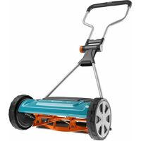 GARDENA Cylinder Lawnmower Comfort 400 C 250 m² 4022-20
